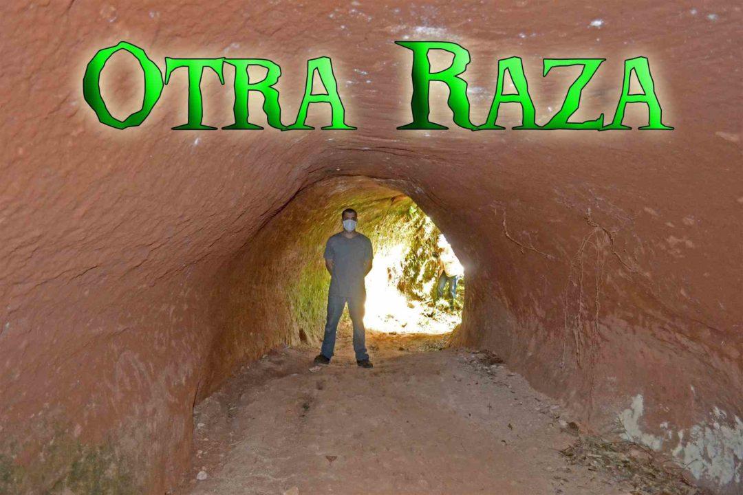 Descubrieron un Túnel de 10 mil Años de Antigüedad