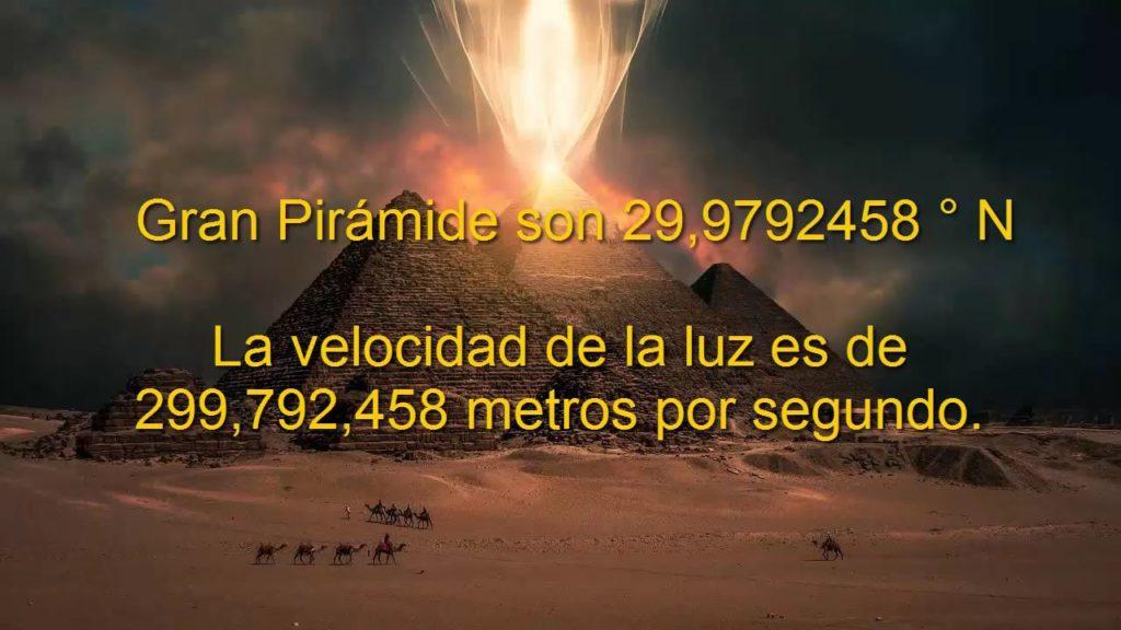 Gran Pirámide