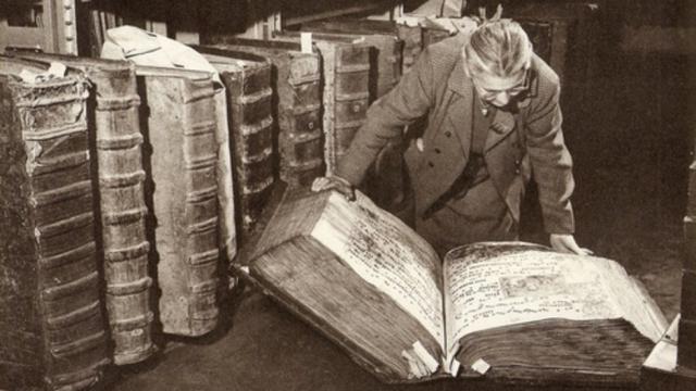 Libros Gigantes