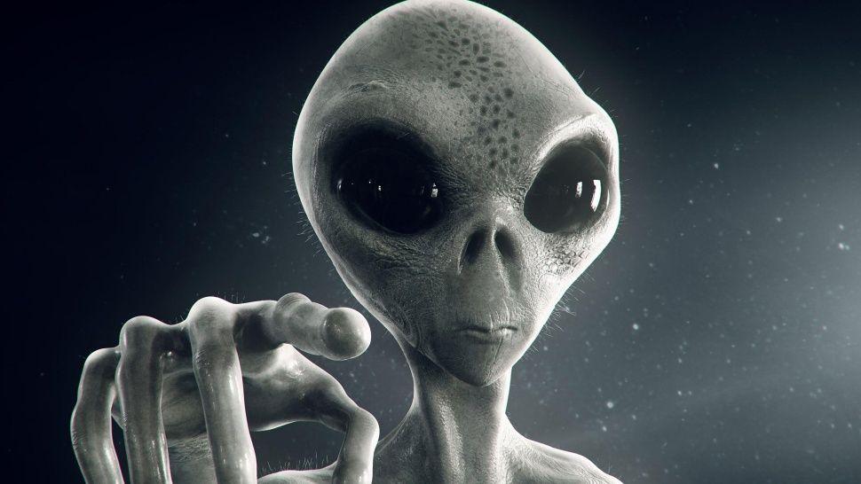 ¿Hubo una guerra entre seres humanos y extraterrestres?