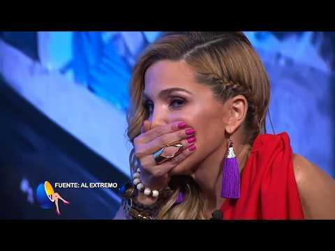 SUCESOS PARANORMALES Durante Emisión en Vivo