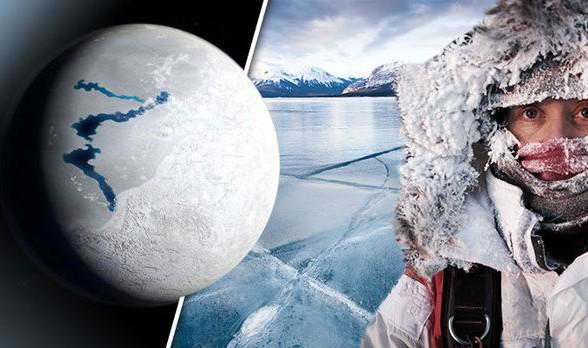 Científico de la NASA predice nueva Edad de Hielo