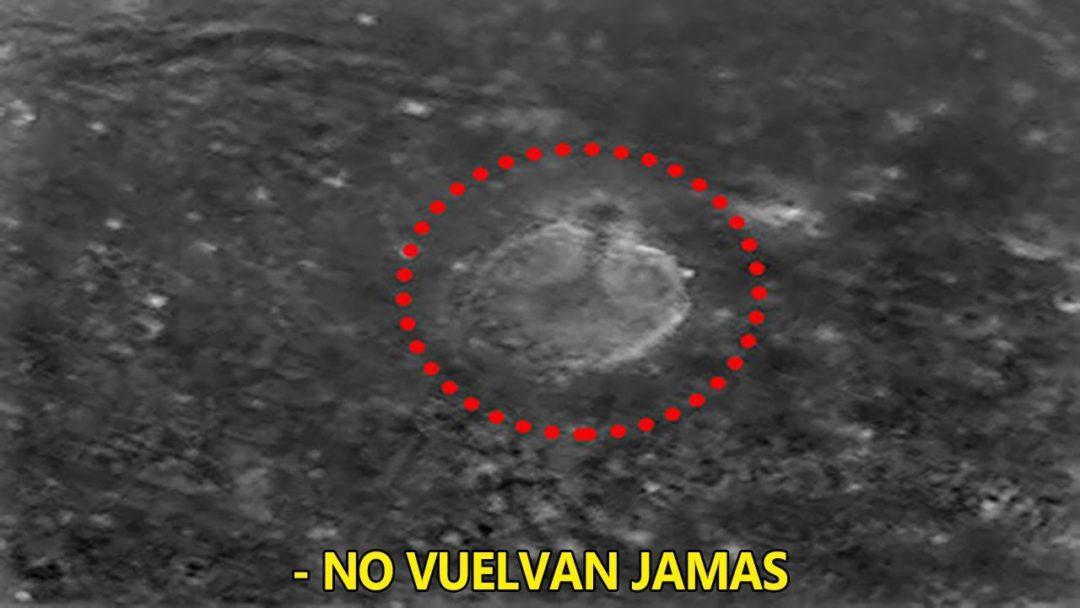 Esta es la razón por la cual NUNCA hemos vuelto a la luna