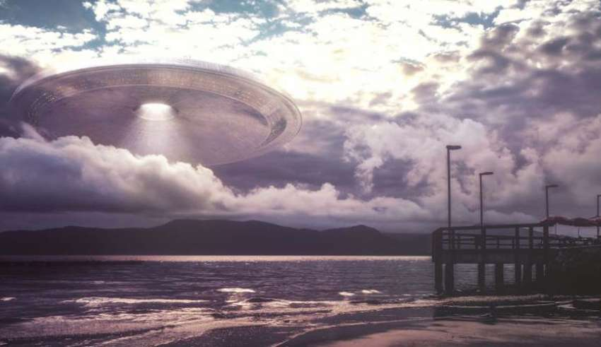 Científico de la NASA admite que los extraterrestres ya han visitado la Tierra