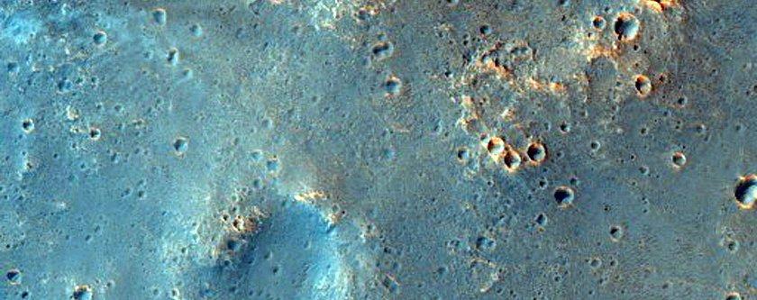 La NASA acaba de lanzar 2,540 fotos nuevas de Marte
