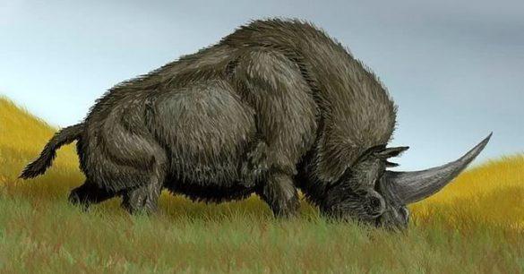 Monstruos Prehistóricos chipekwe