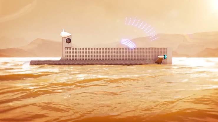 La NASA revela que hay vida extraterrestre en Titán