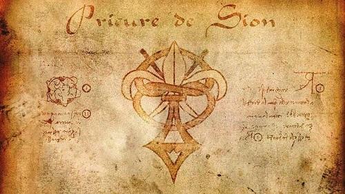 El Priorato de Sion