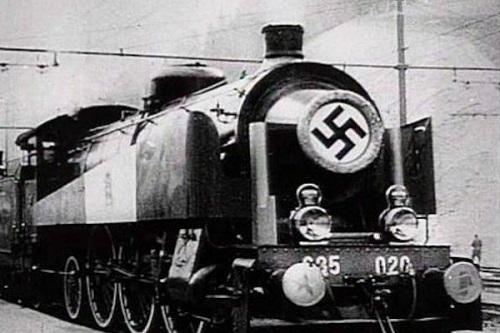 Tesoros Nazis