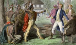 La maldición de Tecumseh 2