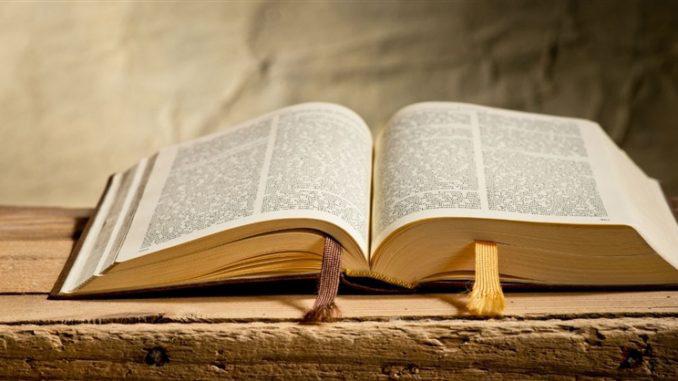 biblia y los sueños