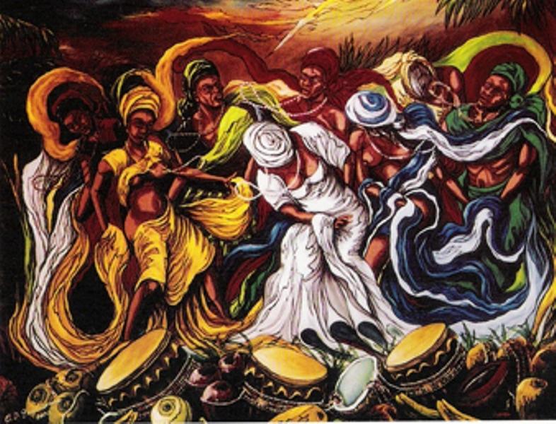 Regilión Yoruba