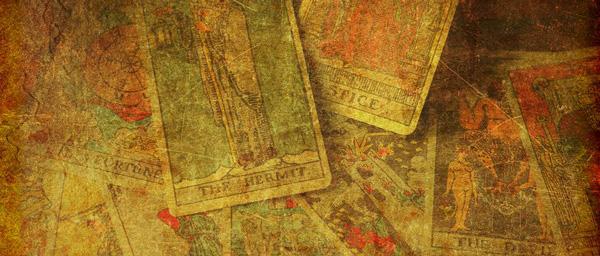 origenes del tarot