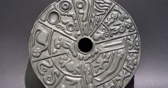 objetos antiguos misteriosos