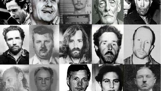 peores asesinos de estados unidos